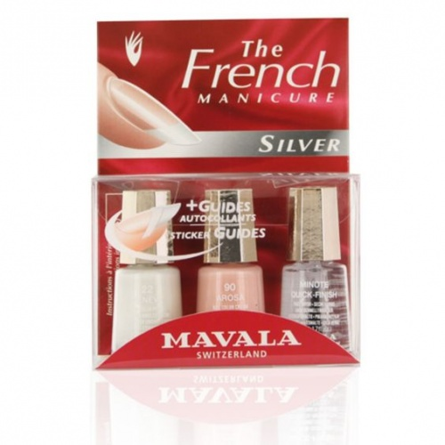 Mavala - The French Manicure