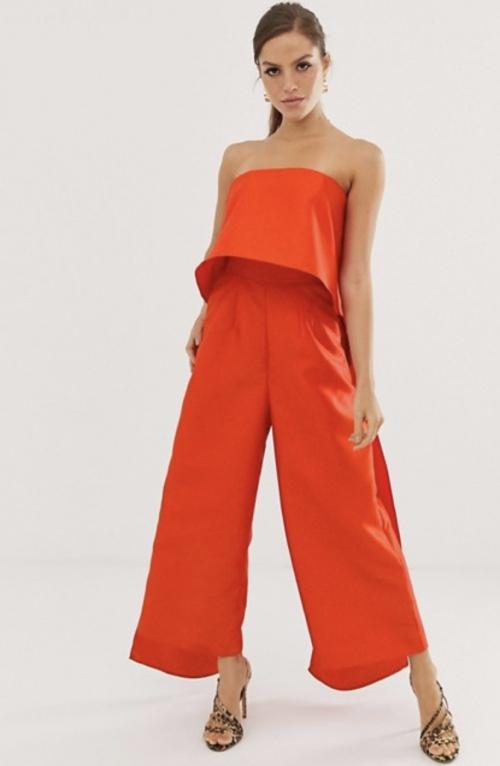 Asos - Combinaison pantalon