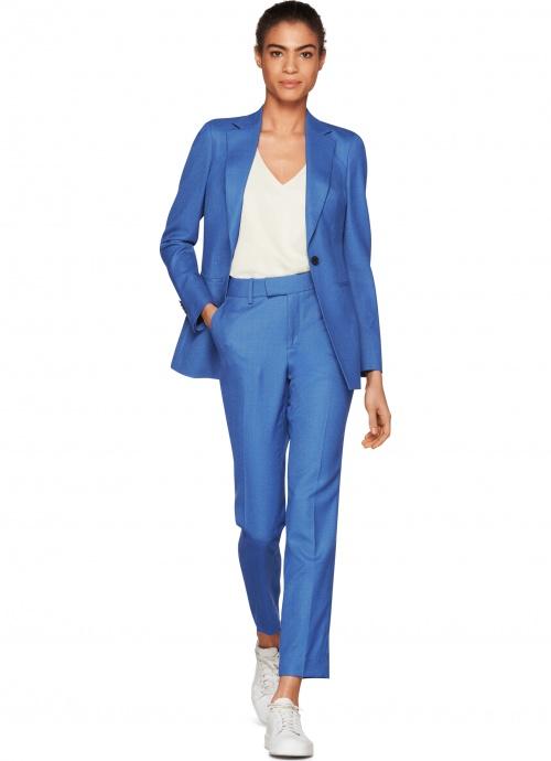 SUISTUDIO - Costume bleu
