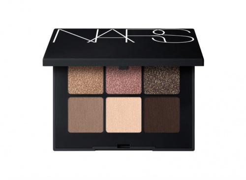 NARS - Voyageur Eyeshadow Palette