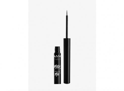 NYX Professional - Eyeliner Matte Liquid Liner