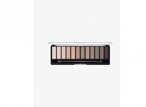 Manhattan Cosmetics - Eyemazing Eye Contouring Palette