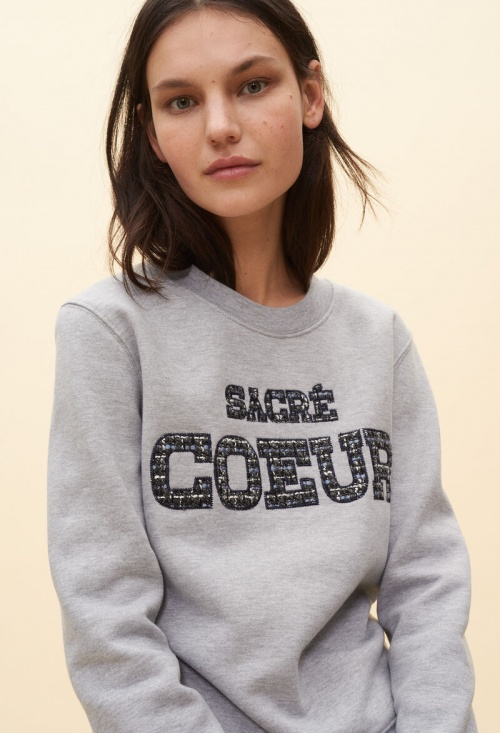 Claudie Pierlot - Sweat