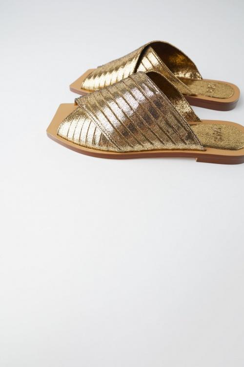 Zara - Sandales or