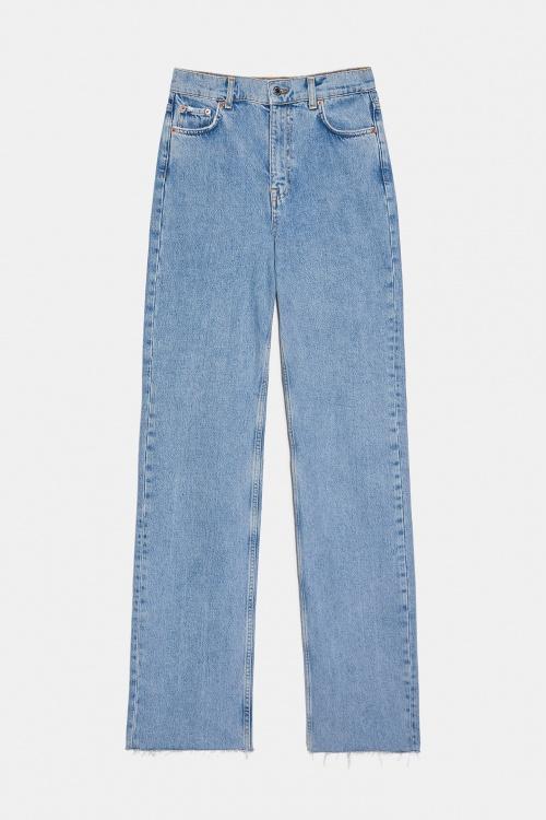 Zara - Jean 90s extra long