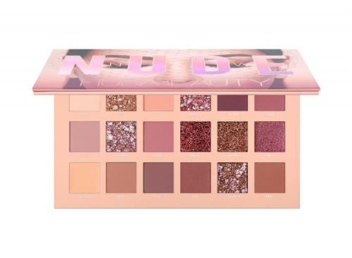 Huda Beauty - The New Nude Palette