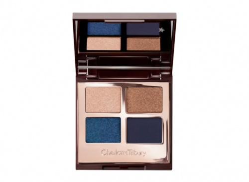 Charlotte Tilbury - Luxury Palette Super Blue