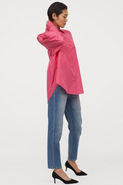 H&M - Chemise ample