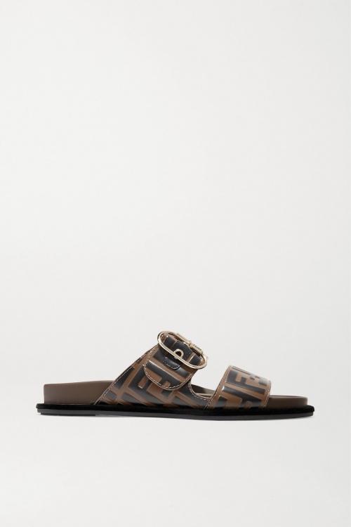 Fendi - Sandales