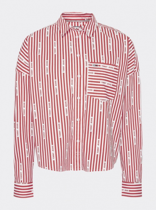 Tommy Hilfiger - Chemise à rayures