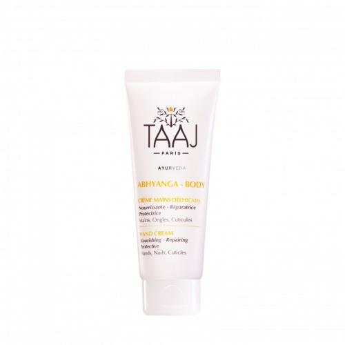 Taaj - Crème Mains Délhicates