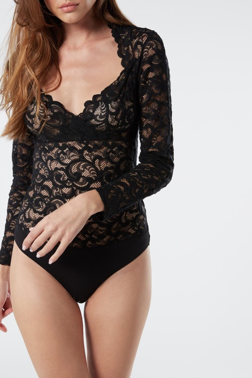 Intimissimi - Body manches longues