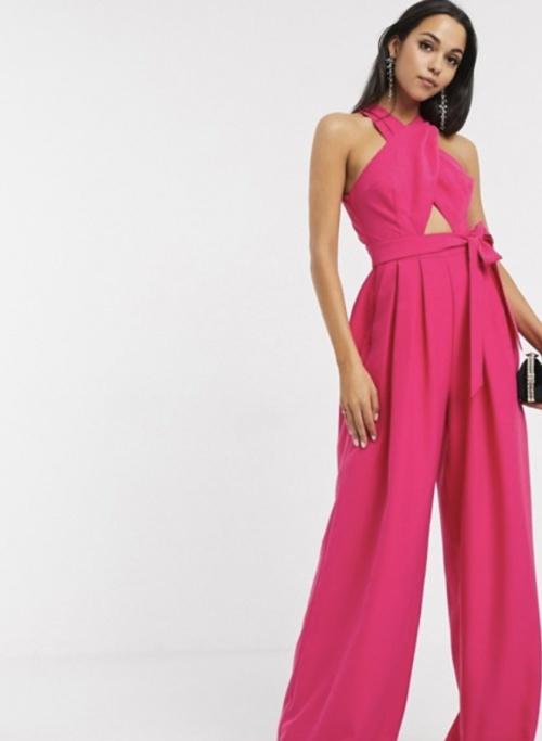 Asos - Combinaison habillée