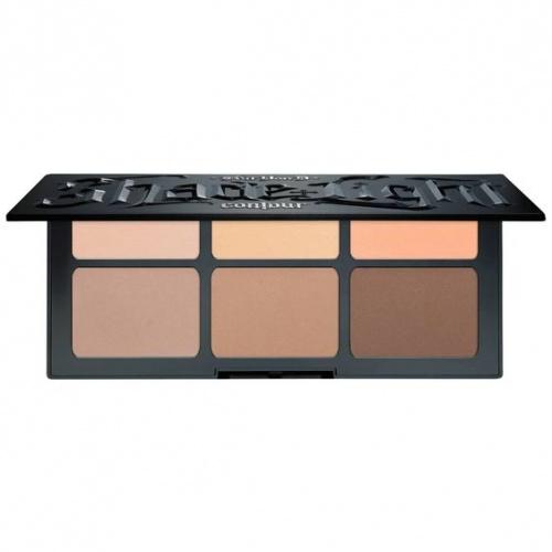 KVD Vegan Beauty - Shade + Light contour palette
