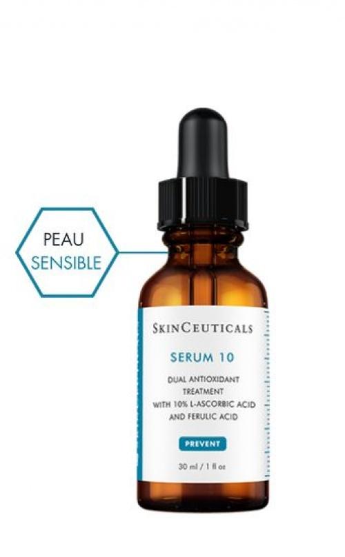 Skinceuticals - Serum 10 antioxydant