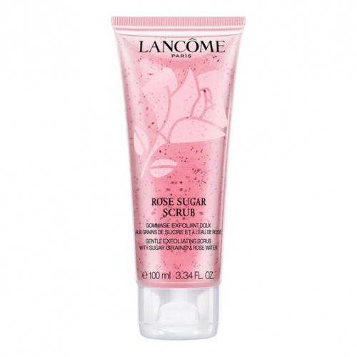 Lancôme - Rose Sugar Scrub