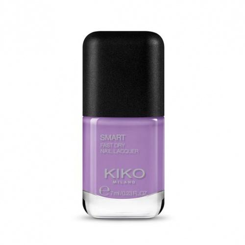 Kiko - Smart Nail Lacquer 77