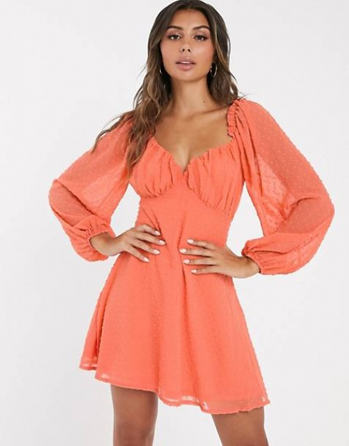 Missguided - Robe courte