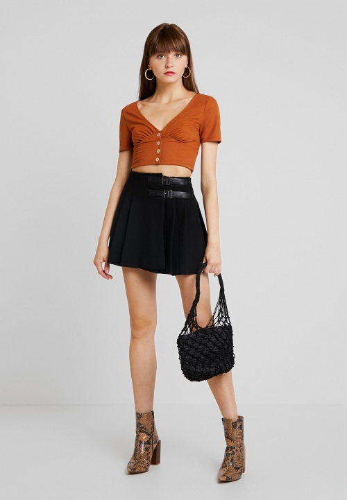 Molly Bracken - Mini-jupe