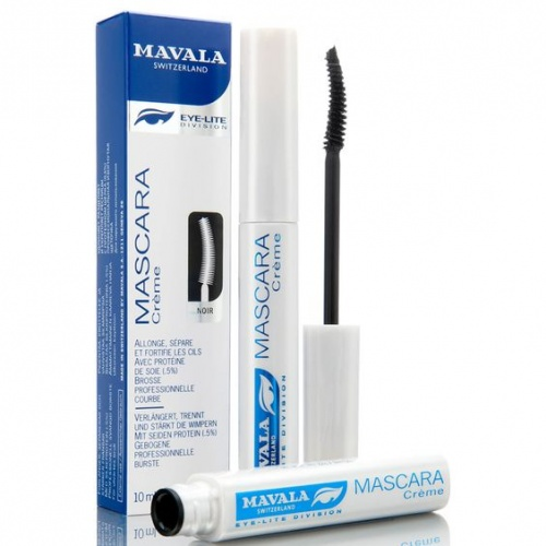 Mavala - Mascara Crème – Night Blue