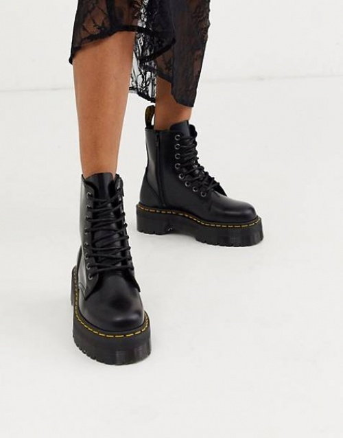 Dr Martens - Bottines à lacets