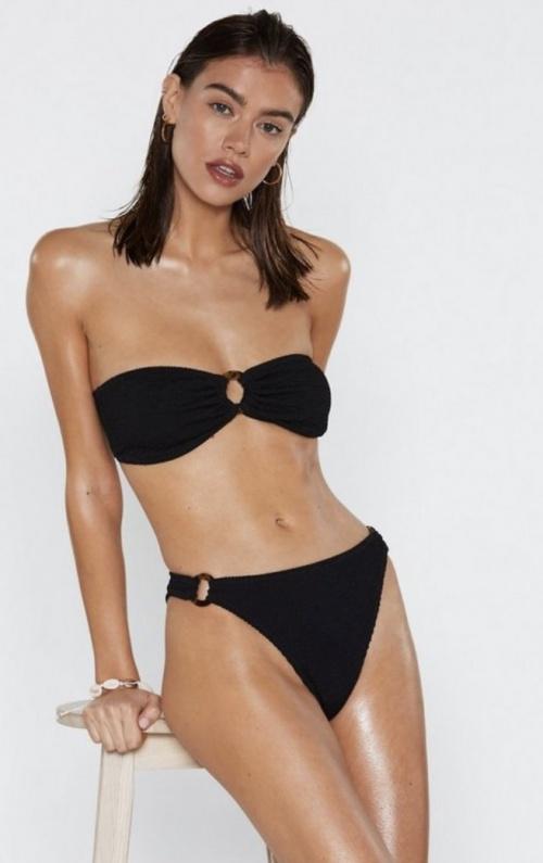 Nastygal - Bas de bikini