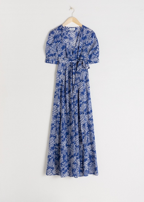 &Otherstories - Maxi dress
