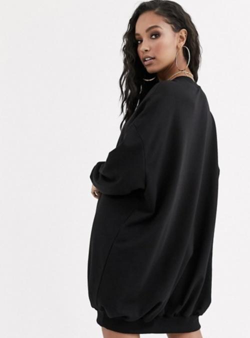 Asos - Sweat robe