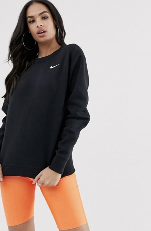 Nike - Sweat oversize