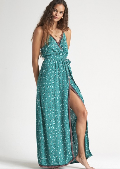 Billabong - Robe maxi