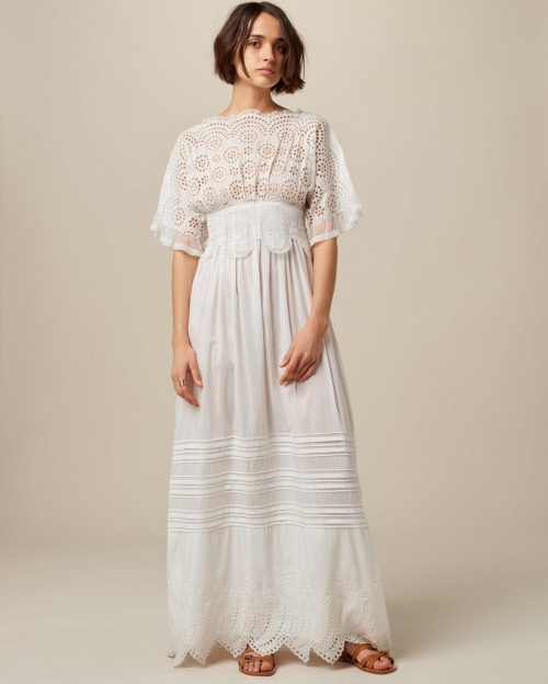 Sessun - Robe maxi