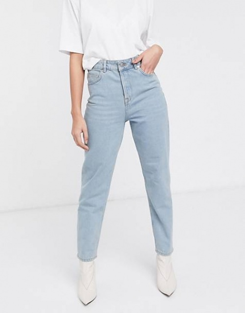 Selected Femme - Jean mom
