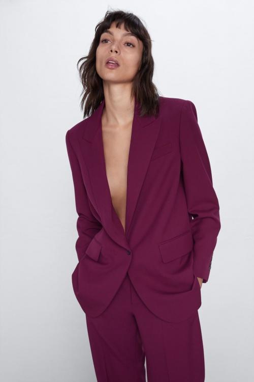 Zara - Veste blazer XL