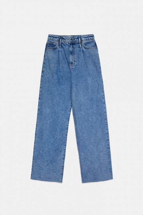 Zara - Jean extra large