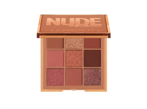Huda Beauty - Nude Obsessions