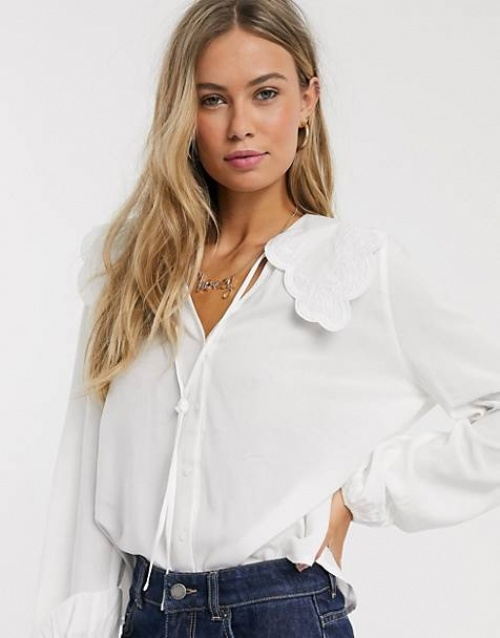 Pull & Bear - Blouse