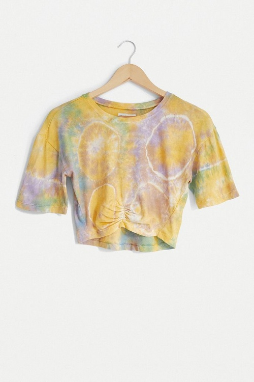 Urban Outfitters - T-shirt tie & dye