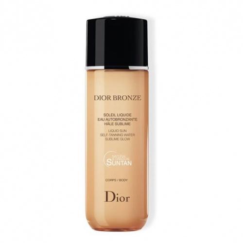 Dior - Dior bronze soleil liquide