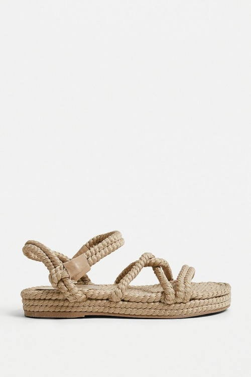 Urban Outfitters - Sandales à plateformes