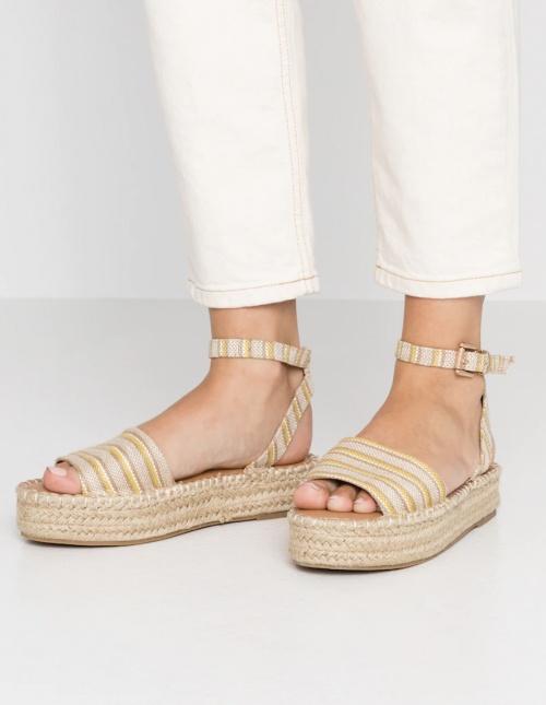 New Look - Sandales compensées