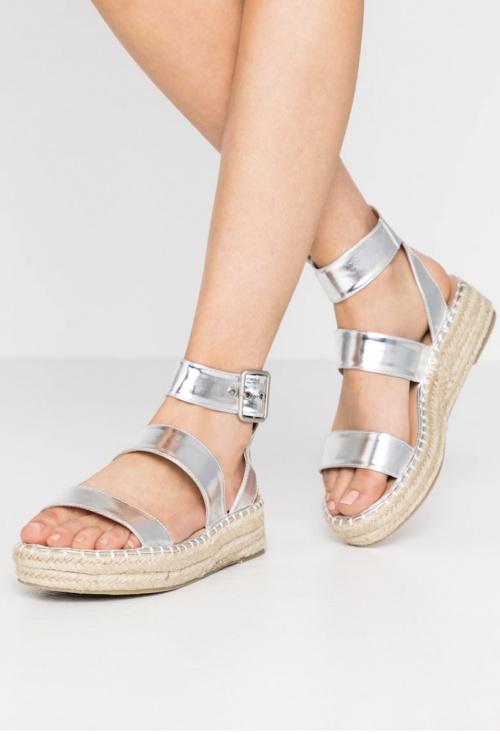 RAID - Sandales compensées