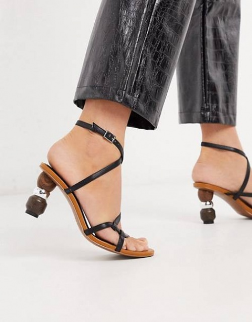 Who What Wear - Sandales