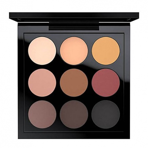MAC Eyeshadow Palette - Semi Swee