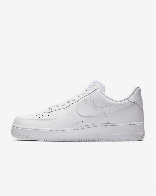Nike - Basket blanche