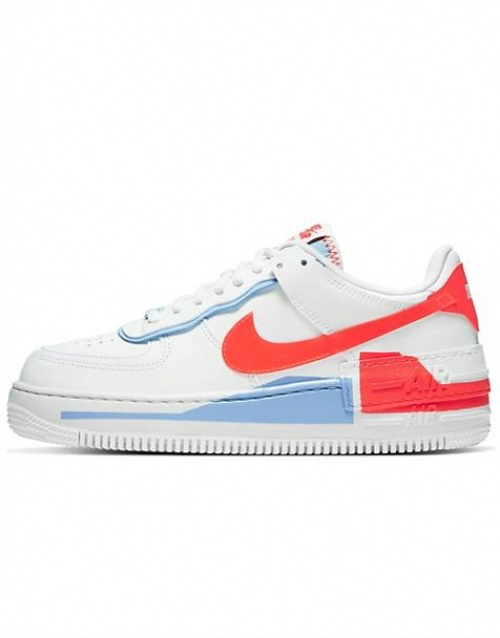 Nike - Baskets Air Force 1