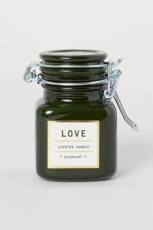 H&M Home - Bougie parfumée