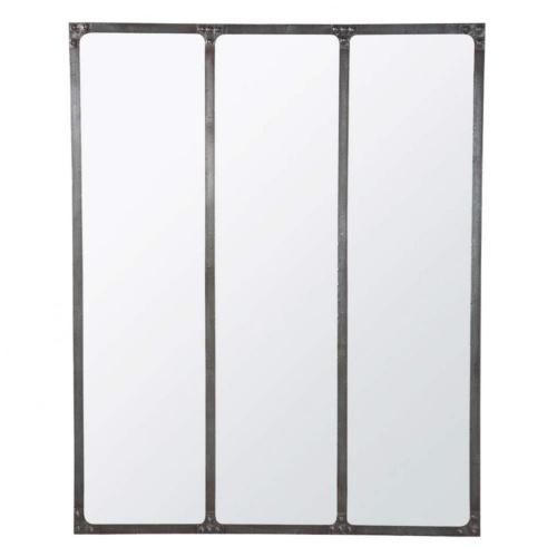Maison du Monde - Miroir en metal