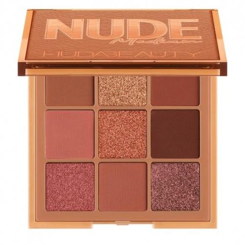 Huda Beaity - Nude obsession