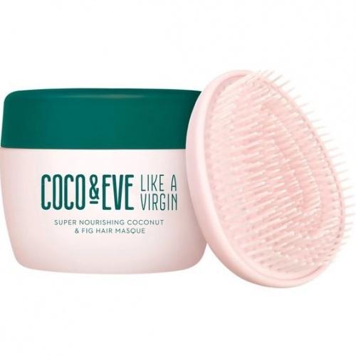 Coco & Eve - Masque cheveux nourrissant à la noix de coco