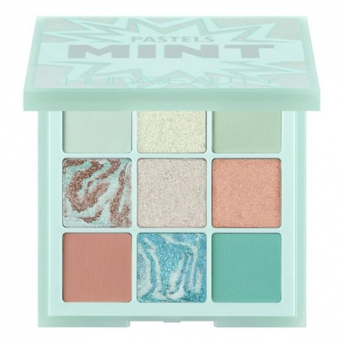 Huda Beauty - Pastel obsession